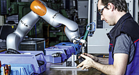 Industry 4.0 & the Internet of Things (IoT)